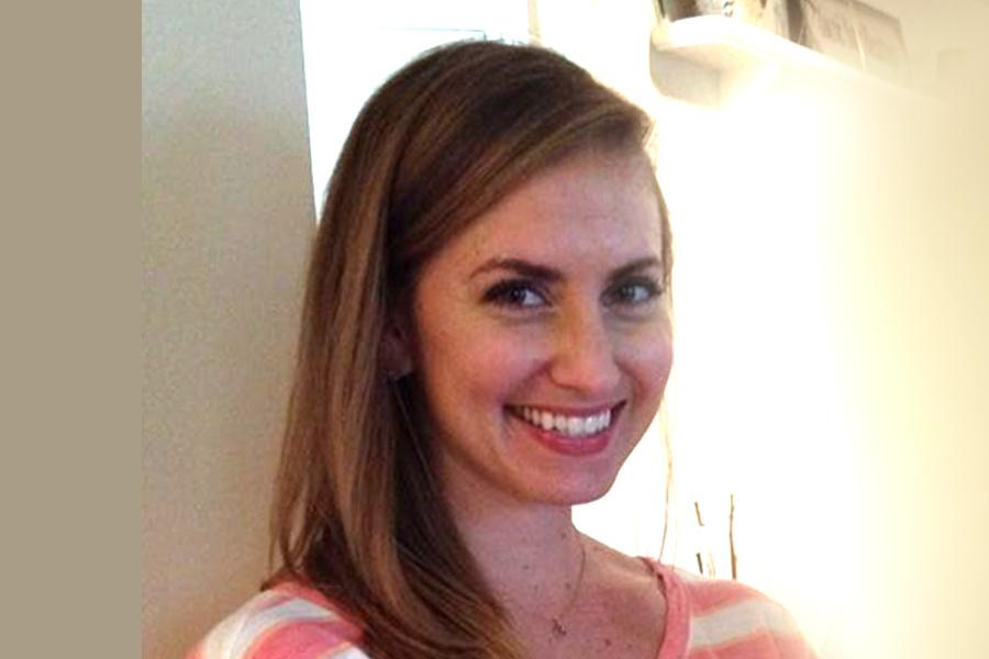 Melanie Currie