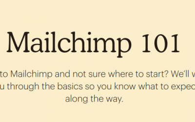 Common Mailchimp Issues